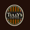 Tully's coffee 中洲ゲイツ店