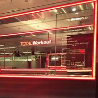 トータル・ワークアウト 渋谷|ジム・パーソナルトレーニング・フィットネスクラブのトータル・ワークアウト|TOTAL Workout