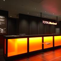トータル・ワークアウト 福岡|ジム・パーソナルトレーニング・フィットネスクラブのトータル・ワークアウト|TOTAL Workout