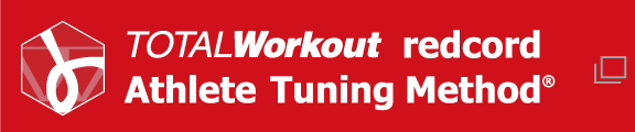 TOTAL Workout redcord Athlete Tuning Method