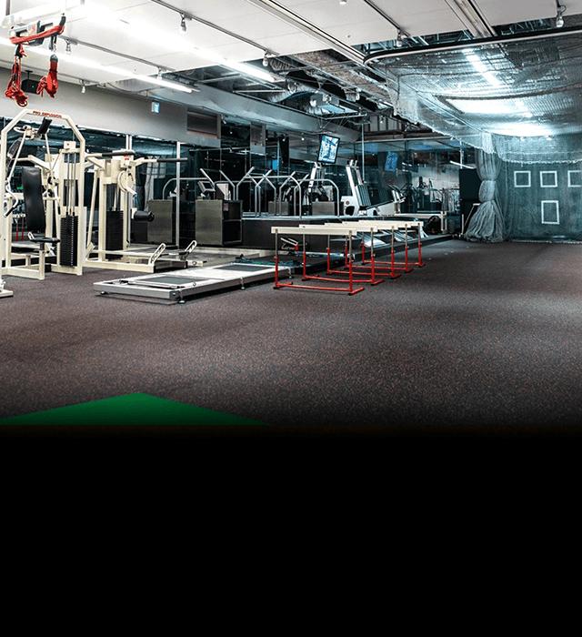 The Sports Performance Lab. スポーツ・パフォーマンス・ラボ