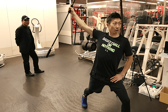 TOTAL WORKOUT FUKUOKAの画像