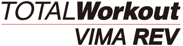 for Active Senior|VIMA REV Training|アンチエイジング・脳トレーニングジムならTOTAL Workout トータル・ワークアウト
