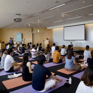 Workshop - 池澤智 BEAUTY LIFE BLOG
