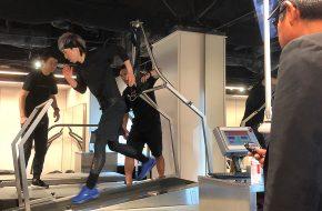 北海道日本ハムファイターズ 金子弌大選手のオフシーズンにおけるトレーニング! - TRAINING COMPLEX - TOTAL Workout