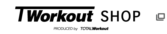 TOTAL Workout WEBSTORE