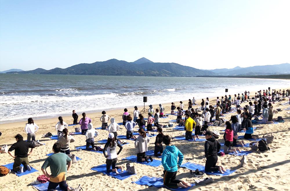 Yoga&Body make byCOSS FM02