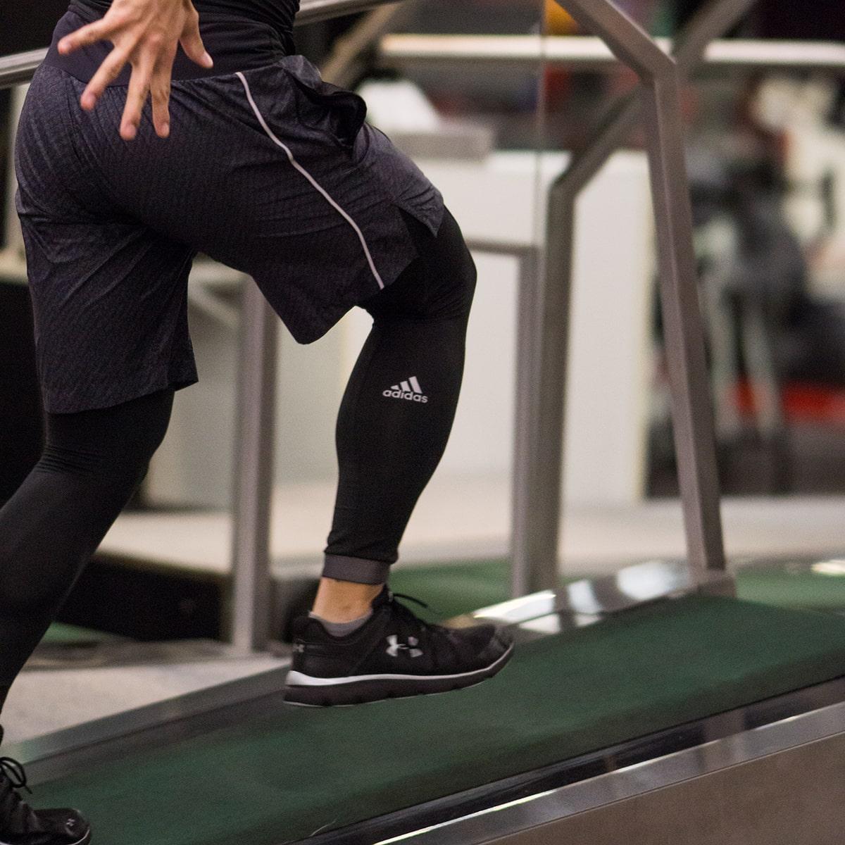 SPEED TRAINING / Neuro-Muscular Facilitation (NMF) Training スピードトレーニング