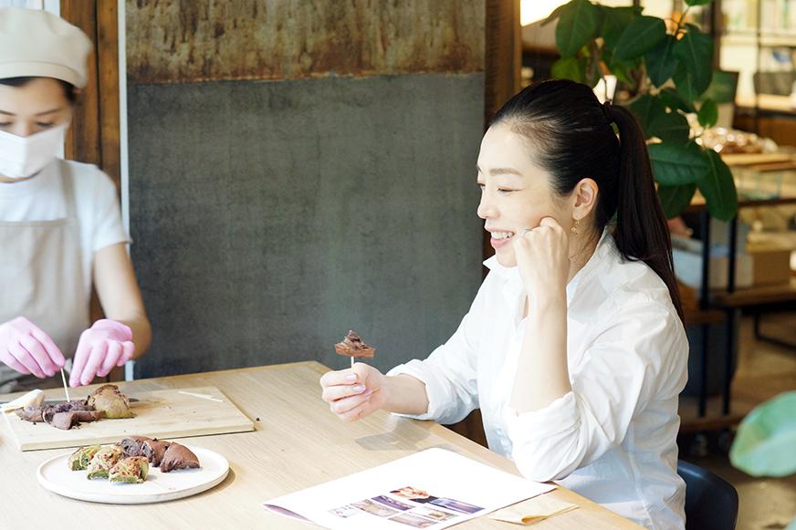 AFFIDAMENTOBAGEL「ACTIVITY」にパーソナル・トレーナー池澤智のインタビューが掲載されました。