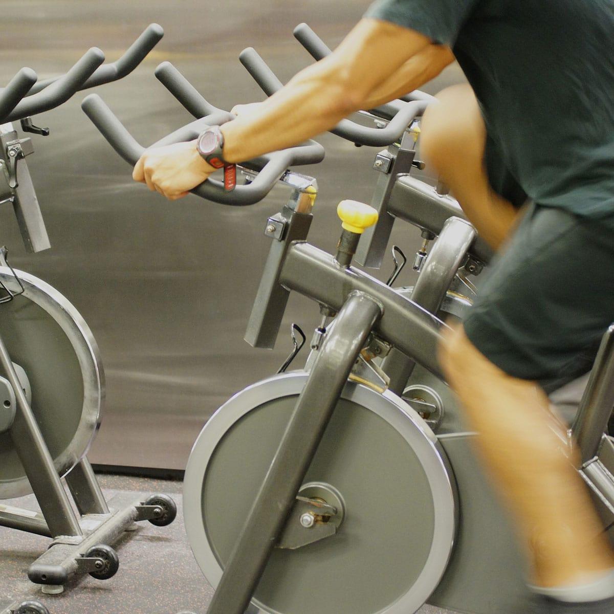 V.O.TRAINING Super Treadmill / CURVE Treadmill / Spinner / Bike Trainer 有酸素トレーニング